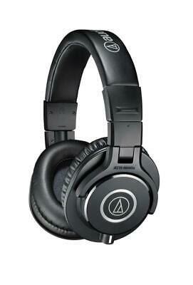 Audio-Technica ATH-M40X Professional Monitor Headphones • 88.26£