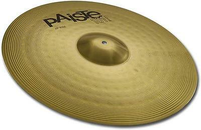 Paiste 101 Brass Ride (20in) • 59.97£