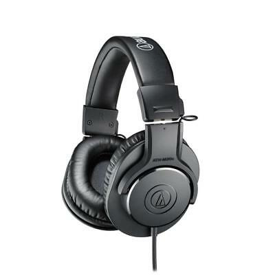 Audio-Technica ATH-M20X Professional Monitor Headphones • 44.12£