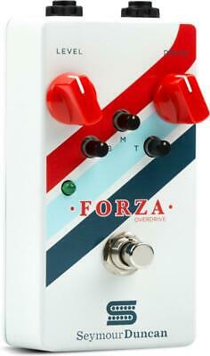 Seymour Duncan Forza Overdrive Pedal • 186.11£