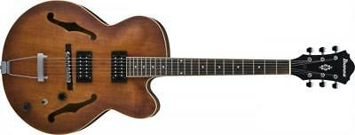 Ibanez AF55 Artcore Hollow Body, Tobacco Flat • 277.38£