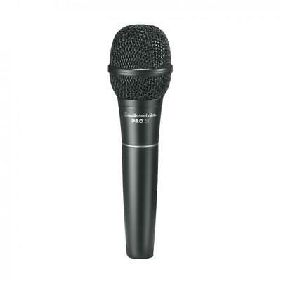 Audio-Technica PRO61 Handheld Dynamic Microphone • 89£