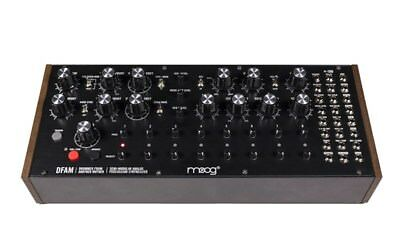 Moog DFAM Percussion Synthesizer(Ex-Display) • 579£