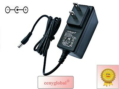 12V AC Adapter For ROCKMAN Ace Metal Ace Bass Ace 12Volts Dunlop ECB05 Charger • 7.51£