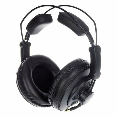 Superlux  DJ HeadPhones HD668B - Studio Standard Monitoring Quality • 32.95£