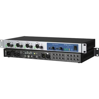 RME Fireface 802 USB And Firewire Audio Interface #FF802 • 1,531.16£