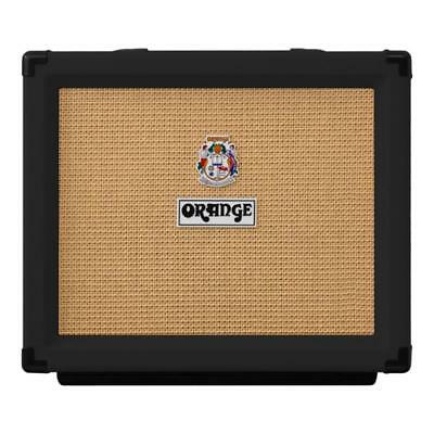Orange Rocker 15 Combo, Black • 519£