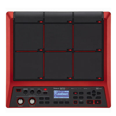 Roland SPD-SX-SE Special Edition Sampling Percussion Pad New • 694.49£