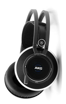 AKG K812 PRO K812PRO Superior Reference Headphones 54000Hz 5Hz New • 1,222.78£