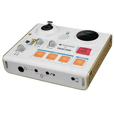 Tascam MiNiSTUDIO Personal US-32 Audio Interface For Online Broadcasts • 74.26£
