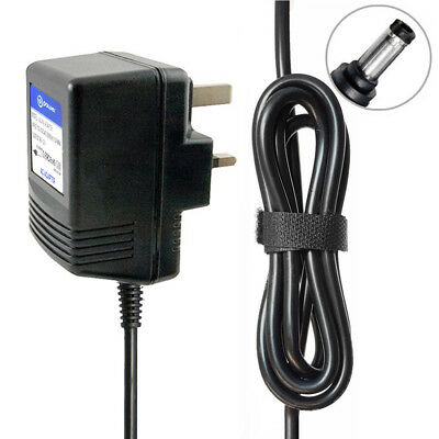 Power Lead Adapter Charger For DigiTech JML2 JamMan Stereo Looper Sampler Pedal • 21.99£