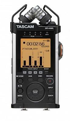 Tascam DR-44WL Portable 4 Track Recorder With WiFi • 242.31£