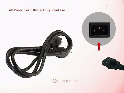 Cord Cable For Marshall 15 20 25 40 50 100 Watt Series Guitar Amp Amplifier Head • 5.42£