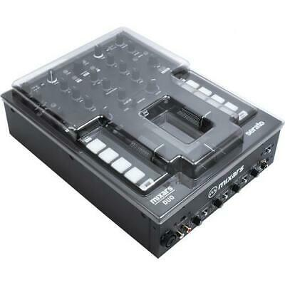 Decksaver Cover For Mixars Duo & Duo MKII Scratch Mixers • 48.52£