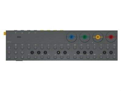 Teenage Engineering OP-Z 16-Track Synthesizer • 542.57£