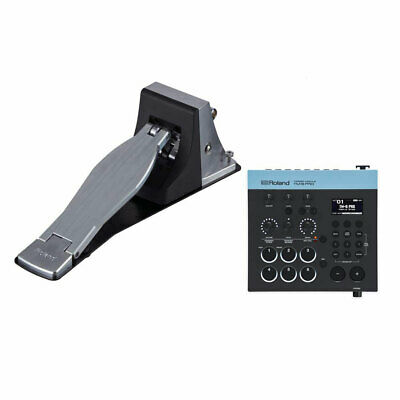 Roland TM-6 Pro Trigger Module With Roland KT-10 Kick Pedal Bundle New • 652.28£