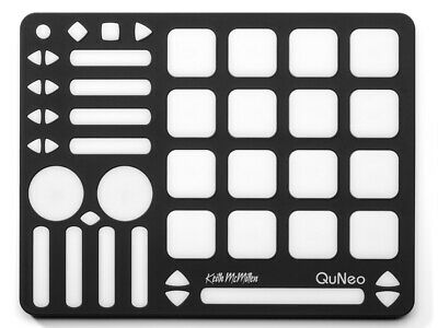 Keith McMillen QuNeo Pad Controller NEW!! FULL WARRANTY!! • 200.51£