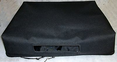 To Fit Behringer Pmp3000 /4000 Mixer  Cover / Base+zip  • 32£