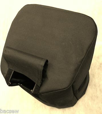 PADDED  COVERS TO FIT (2) ELECTROVOICE EV ZLX 12 / ZLX15 SPEAKER / *new*EKX 12P • 85£
