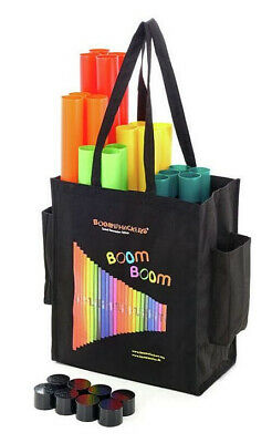 BOOMWHACKERS BW-MG 03 In Concert Set • 78.69£