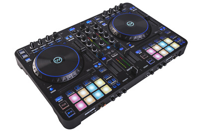 Mixars PRIMO 2 Channel 4 Deck Controller And Mixer New! Free Shipping! • 409.96£