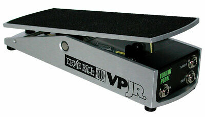 ERNIE BALL 6180 VP-JR Volume Volumepedal • 105.59£