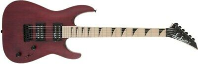 Jackson JS Series Dinky Arch Top JS22 DKAM, Red Stain • 192.31£