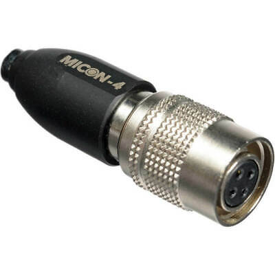 Rode MiCon-4 Adaptor • 21£