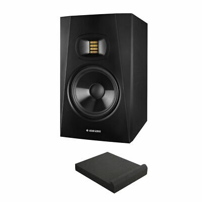 ADAM Audio T7V 7 Inches Powered Studio Monitor With Free Isolation Pad New • 203.92£