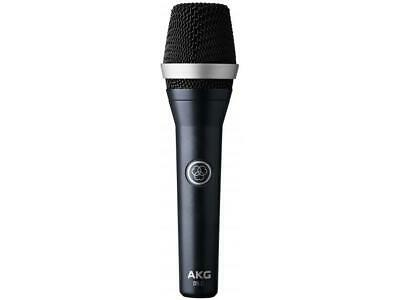 AKG D5 CS Cardiod Dynamic Microphone With Switch • 85.57£