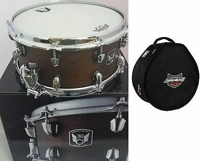 Mapex 30th Anniversary Special Edition Black Panther Kit Snare Drum Ships Today! • 381.08£