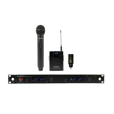 Audix  AP62 Dual Channel Wireless System R62 Diversity Receiver - Choose Your... • 1,047.89£