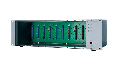 Rupert Neve Designs R10 High Current 500 Series Rack For 500 Modules • 680.97£