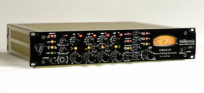MiIlennia Media STT-1  Solid State And Tube Channel Strip - Preamp, EQ, Compr... • 2,547.11£