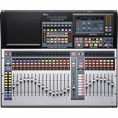 Presonus StudioLive 32S 32-Channel Series III Digital Mixer *New* • 2,669.21£