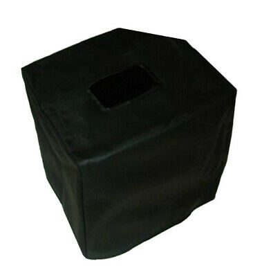 Markbass Standard 121HR 1x12 Cabinet - Black, Vinyl Cover (mark042) • 45.47£