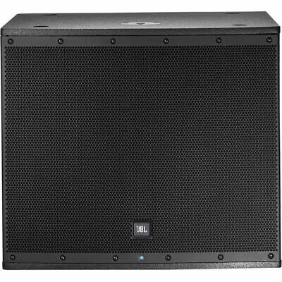 JBL EON618S 18  1000W Peak/500W Continuous Powered Subwoofer New • 640.87£
