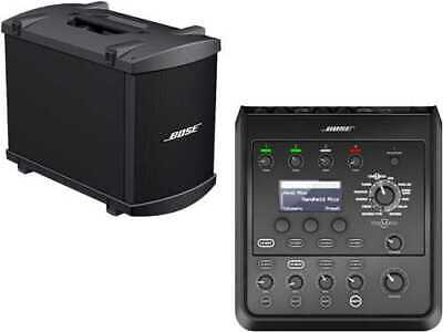Bose L1 Model 1 S With B1 Bass System Pair & T4S ToneMatch Mixer • 2,052.43£