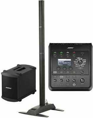Bose L1 Model II With B1 Bass System & T4S ToneMatch Mixer • 2,357.60£