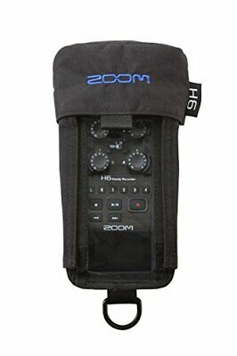 Zoom PCH6 Protetive Case For Zoom H6 • 150£