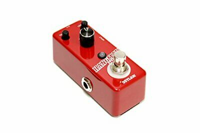 Outlaw Effects HANGMAN Overdrive Pedal • 72.61£