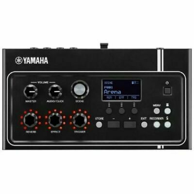 Yamaha EAD10 Electronic Acoustic Drum Module Percussion Bundle **BRAND NEW** • 403.79£