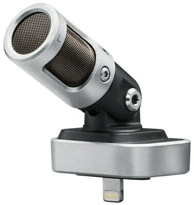 Shure MV88 MOTIV Digital Stereo Condenser Microphone For IOS Devices • 129.82£