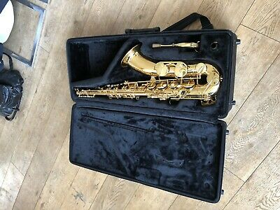 Yamaha YTS 280 Tenor Saxaphone Excellent Condition • 950£