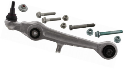 Febi Bilstein 40114 Control Arm With Bushes, Joint, Screw And Nuts, Pack Of One • 60.10£