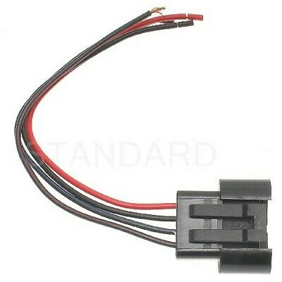 S-658 Mass Air Flow Sensor Connector New For Bronco Country E150 Van Ford F-150 • 24.14£