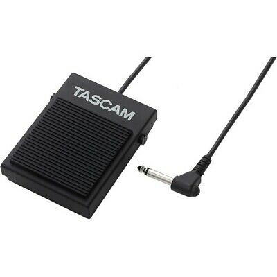 Tascam RC-1F Unlatched Momentary Footswitch • 26.62£