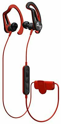 Pioneer Earphone Red SE-E7BT R Bluetooth Sports Drip-proof Specific... FromJAPAN • 60.22£