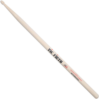 Vic Firth American Classic 5A Puregrit Drum Sticks • 11.95£