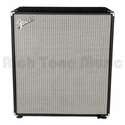 Fender Rumble 410 Cabinet (V3) • 519£